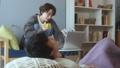 カップル 夫婦 ライフスタイルの動画 35317260