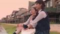 女の子 学生 女子高生の動画 35400676
