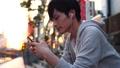 男性 スマホ スマートフォンの動画 35414229