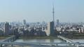 東京 タイムラプス スカイツリーの動画 35468685