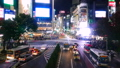 渋谷 渋谷スクランブル交差点 渋谷駅前の動画 35585517