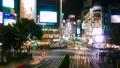 渋谷 渋谷スクランブル交差点 渋谷駅前の動画 35585697