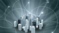 ビジネス ネットワーク テクノロジー 都市 データ 通信 35603327
