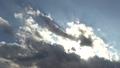 太陽と雲のタイムラプス 11月 35653146