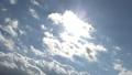 太陽と雲のタイムラプス 11月 35653177