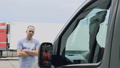 車 自動車 四輪車の動画 35677734