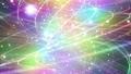 顆粒 粒子 閃閃發光的 35684794