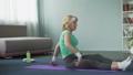 exercise, exercising, female 35793619