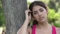 分析 女性 女の人の動画 35953936