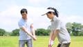 ゴルフ 教える スポーツの動画 35987785