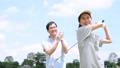 ゴルフ 教える スポーツの動画 35987787