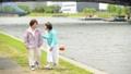 シニア 女性 友達の動画 36020583