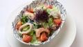 海鮮沙拉 36065075