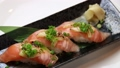烤三文魚夾子 36065079