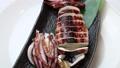 魷魚燒烤 36065082