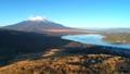 富士山空撮 36091768