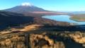 富士山空撮 36091769