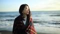 海辺の女性 36092315