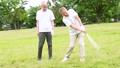 シニア ゴルフ 人物の動画 36133750