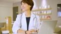 女医 パソコン ノートパソコンの動画 36135041