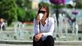 飲み物 女性実業家 コーヒーの動画 36207715