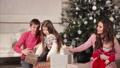 クリスマス 樹木 樹の動画 36207807