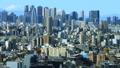 東京 タイムラプス 都市の動画 36214603