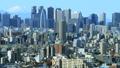 東京 タイムラプス 都市の動画 36214606