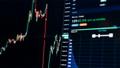 ビットコイン 図表 チャートグラフの動画 36263024