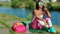 携帯電話 女の子 女子の動画 36343031