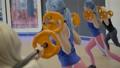 スポーツジム 女性 トレーニングの動画 36410173
