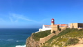 Lighthouse of Cabo Sao Vicente, Sagres, Portugal 36466032