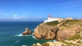 Lighthouse of Cabo Sao Vicente, Sagres, Portugal 36466034