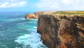 Beautiful Cape St Vincent cliffs in Portugal 36466035