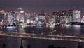 東京 タイムラプス 東京湾の動画 36508518