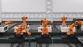 ロボット パーツ 部品の動画 36559770