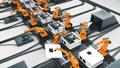 ロボット パーツ 部品の動画 36559788