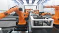 ロボット パーツ 部品の動画 36560190