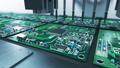 チップ サーキット 回路の動画 36560200