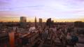 新宿 タイムラプス 長時間撮影 夕景から夜景 六本木から渋谷も網羅 ズームイン 36585352