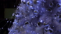 Zoom in of Christmas tree 36593166