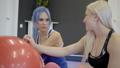 ジム スポーツジム 女性の動画 36600671
