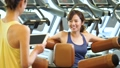 健身房肌肉训练女子训练图像 36652164