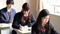 学校 学生 高校生の動画 36675037