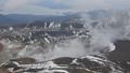 中マチネシリ火口、雌阿寒岳山頂より 36749937