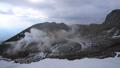 ポンマチネシリ火口、雌阿寒岳山頂より 36749941