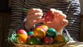 イースター 復活祭 タマゴの動画 36754326