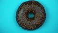 ケーキ チョコ ドーナツの動画 36772300