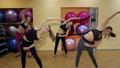フィットネス 運動 女性の動画 36789458