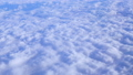 日本上空 雲の上の風景 空撮 36807609